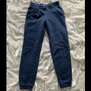 Girls Children's Place Sweatpants / Joggers
